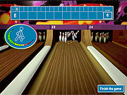 Acro Bowling Game Online