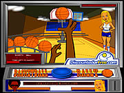Basketball Rally Game Online