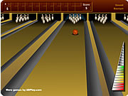 Bowling Master Game Online