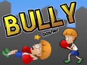 Bully Basher Game Online