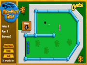 Cheetah Golf Game Online
