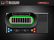 Coke Zero Football Game Online