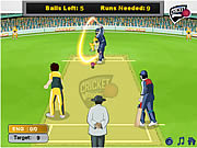 Cricket Rivals Game Online