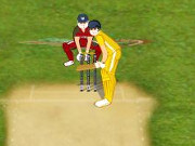 Cricket World Cup 2011 Game Online