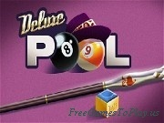 Deluxe Pool Game Online