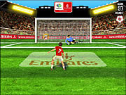 Emirates Shootout Game Online