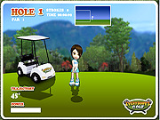 Everybodys Golf Game Online