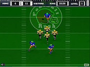 Football Rush Game Online
