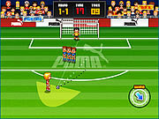 Freekick Mania Game Online
