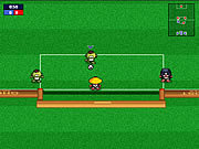 Ghost Soccer Game Online