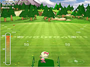 Golf Jam Game Online