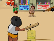 Gully Cricket Game Online