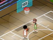 Hardcourt Basketball Game Online