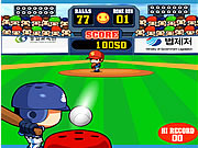 Home Run Boy Game Online