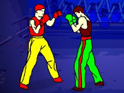 Kick Boxing Game Online