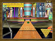 Monkey Bowling Game Online