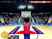 NBA Spirit Game Online
