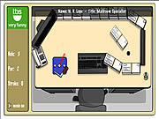 Office Mini Golf Game Online