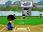 Pinch Hitter 2 Game Online