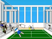 Ragdoll Tennis Game Online