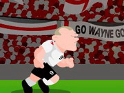 Rooney Rampage Game Online