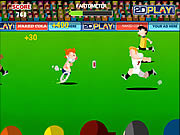 Rugger Bugger Game Online