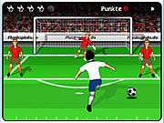 Score a Goal Game Online