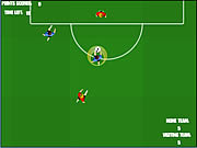 Soccer Shootout Game Online