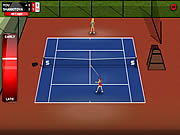 Stick Tennis Game Online
