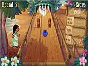 Stitch Tiki Bowl Game Online