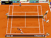 Tennis Grand Slam Game Online