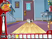 Tom and Jerry Bowl Game Online