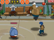 Urban Basketball Game Online