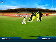 Wicket Keeping Volt Game Online
