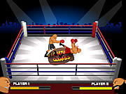 World Boxing Tournament Game Online