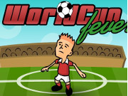 World Cup Fever Game Online