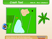 Xgolf Minigolf Game Online